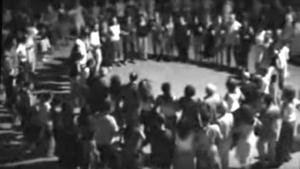 Danse Sarde (Sardaigne)